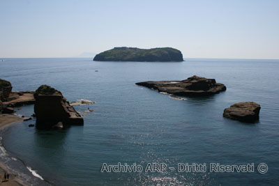 Isola di Santo Stefano da Ventotene