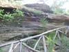 Piroclastiti stratificate
