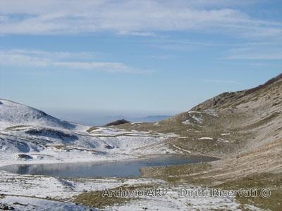 Il Lago della Duchessa