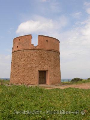 Torre Caldara