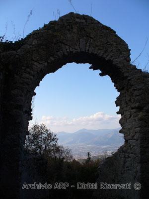 Panorama del Parco