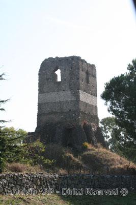 Torre dei Selci