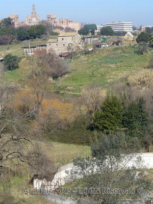 Veduta da Villa York