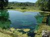 Il lago di Posta Fibreno