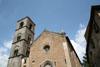 Chiesa di San Francesco - Acquapendente