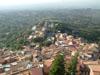Veduta panoramica da Rocca di Papa