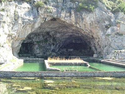 Grotta di Tiberio - Sperlonga