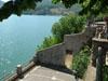 Lago del Turano - Colle di Tora