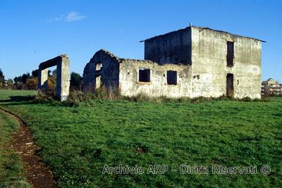 Casale abbandonato