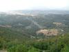 Veduta panoramica da Sant' Oreste