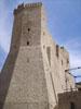Torrione del Castello di Itri