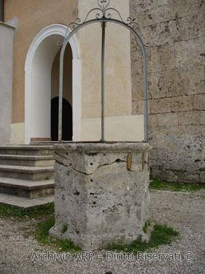 Pozzo - Vicovaro