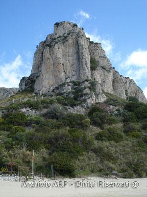 Roccia dei Falchi
